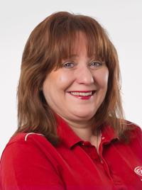 Janet Benjaminsson
